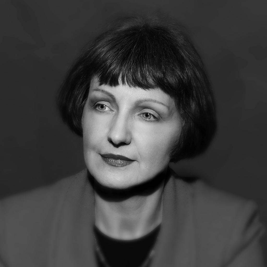 Catherine Dalling